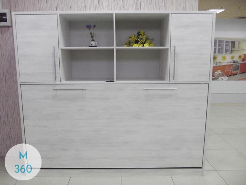 Шкаф кровать Мая Арт 005205952