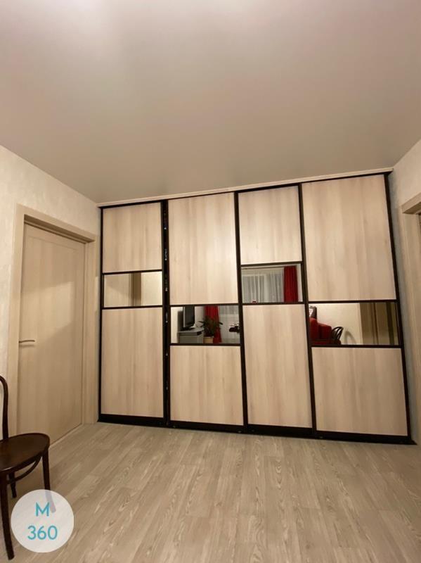 Встроенный шкаф купе Зодиак Арт 005324405