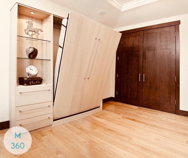 Шкаф кровать Триполи Арт 005357265