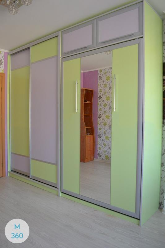Шкаф кровать Египет Арт 005381244