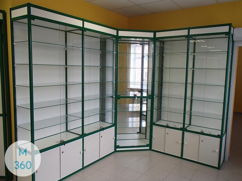 Медицинский шкаф Маннгейм Арт 005469763