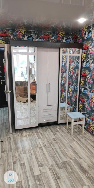 Шкаф для одного человека Бостон Арт 005524977