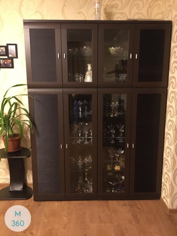 Шкаф для посуды Оксана Арт 005672912