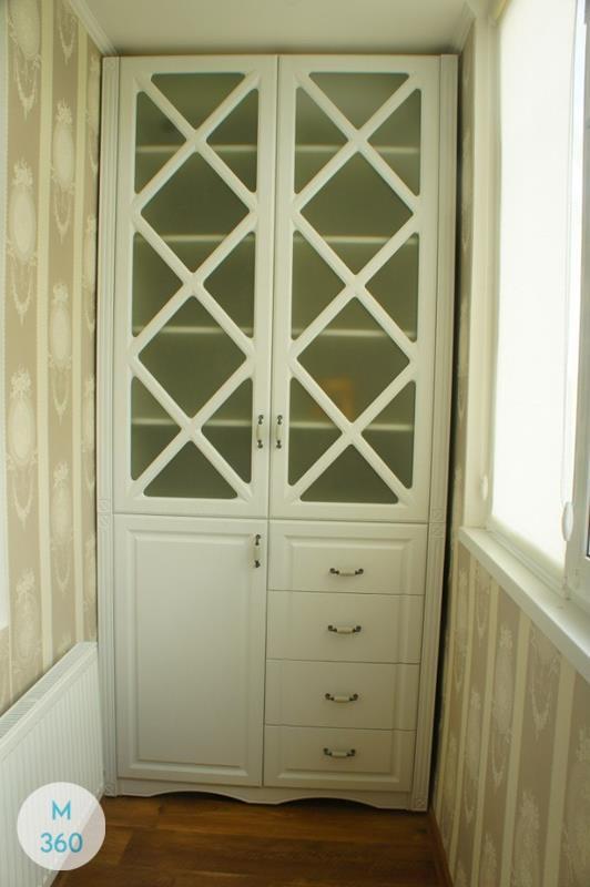Шкаф для одного человека Флорида Арт 005706662