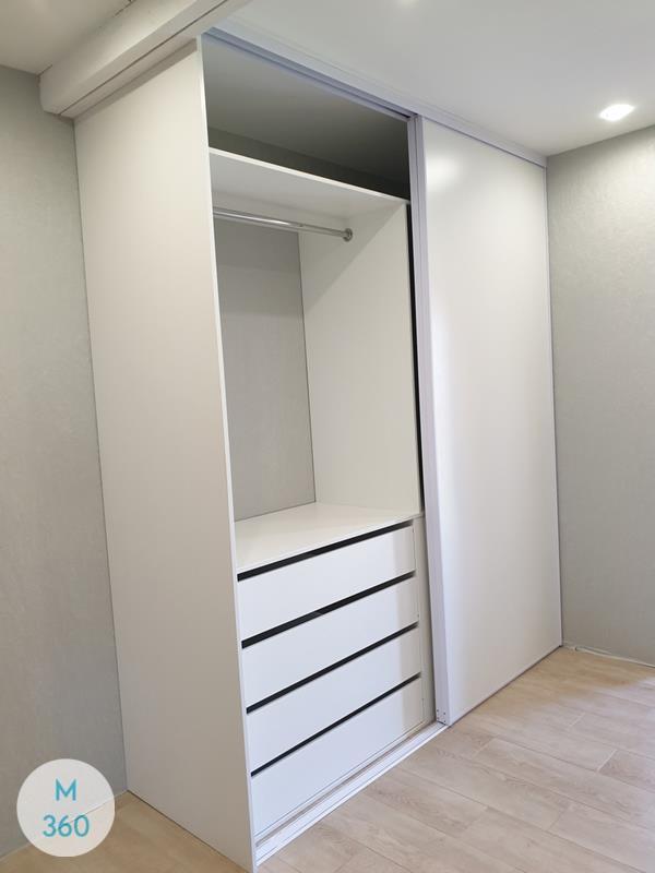 Шкаф купе в спальню Джошуа Арт 005897876