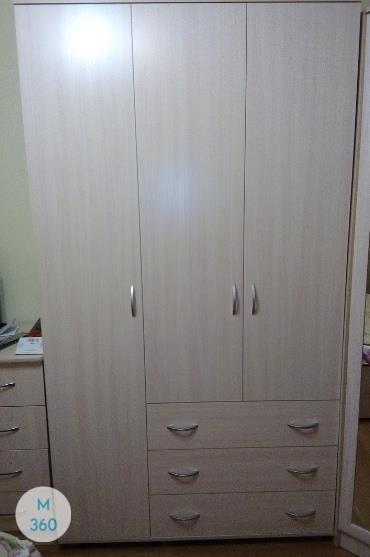 Распашной шкаф Суматра Арт 005916261
