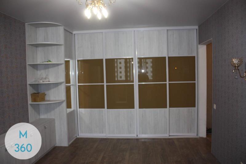Угловой шкаф купе Ноеми Арт 005958609