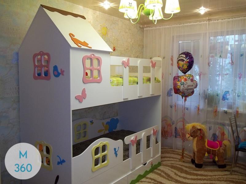 Мебельная стенка Абакан Арт 006082056