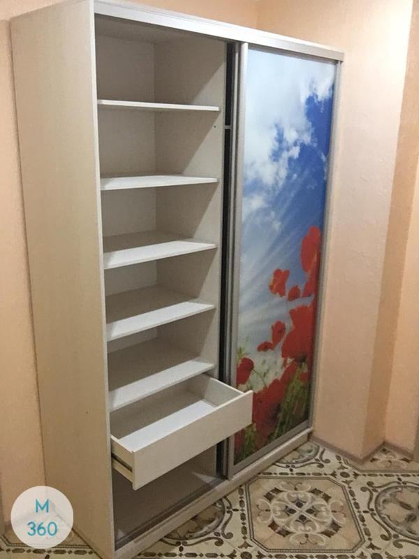 Шкаф с фотопечатью Манама Арт 006360201
