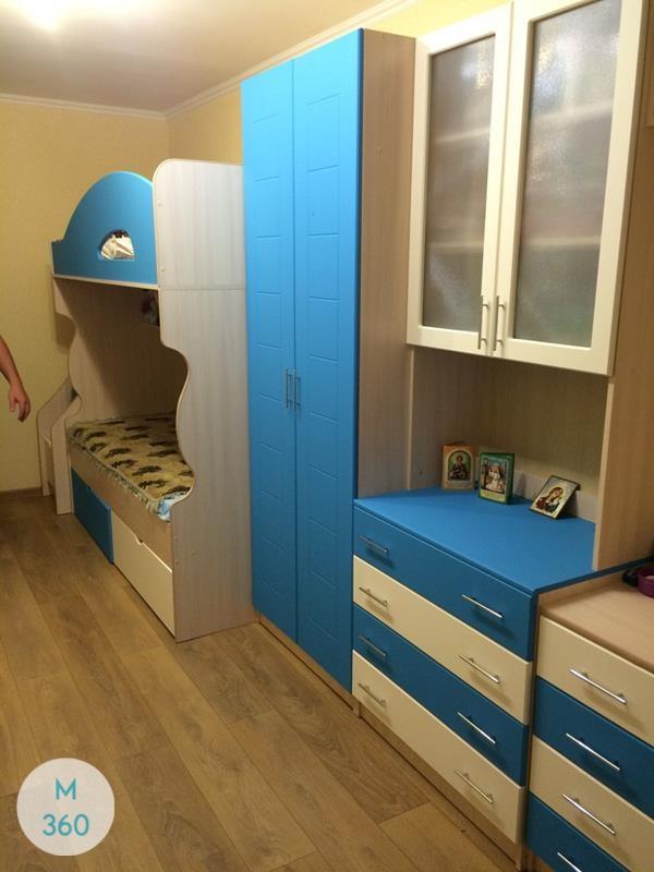 Детская мебель Лас-Вегас. Фотография 4