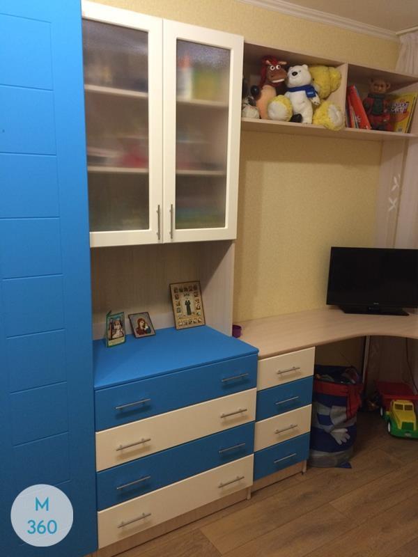 Детская мебель Лас-Вегас. Фотография 5