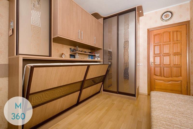 Шкаф-кровать трансформер Люнен Арт 006604990