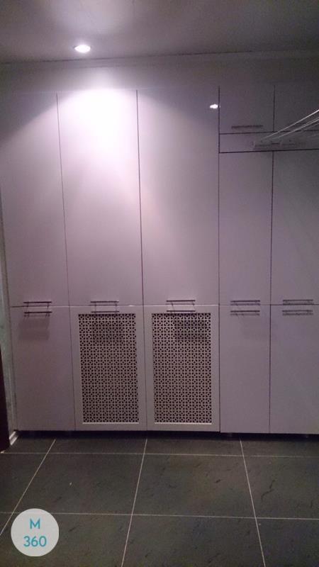 Шкафчик для раздевалок Эдмонтон Арт 006867038