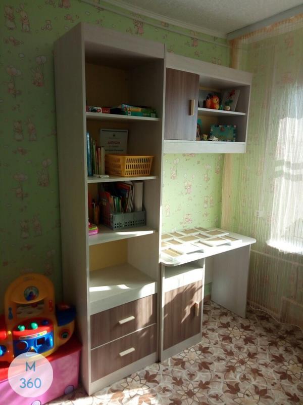 Белый шкаф Монтевидео Арт 007060998