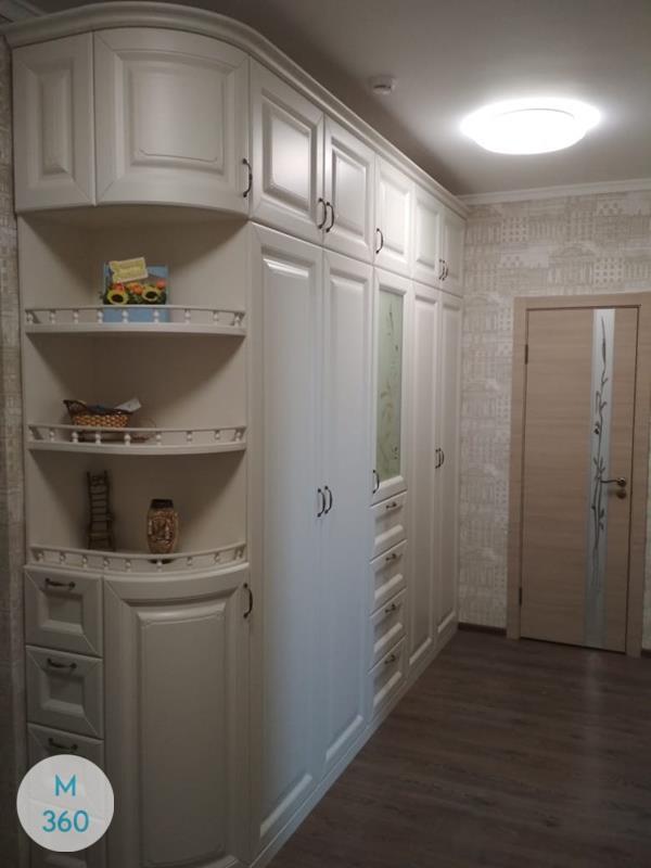 Шкаф для одного человека Миллениум Арт 007079774