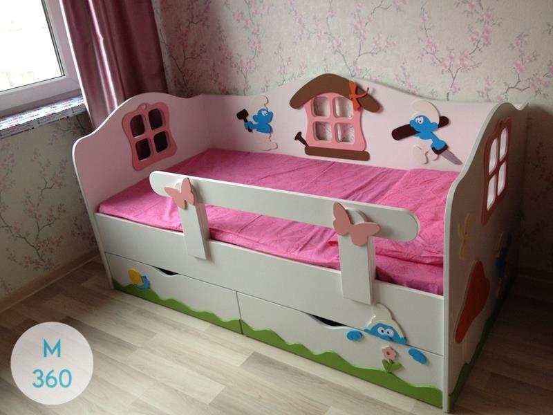Детская мебель Фумагалли. Фотография 2