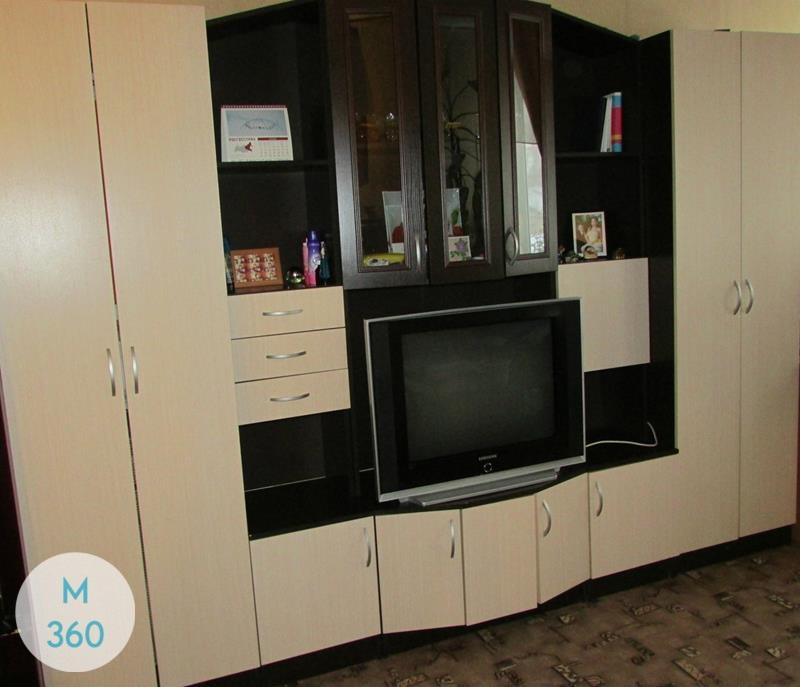 Распашной шкаф Гренобль Арт 007527803