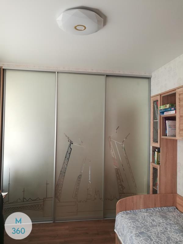 Шкаф для дачи Лесото Арт 007762826