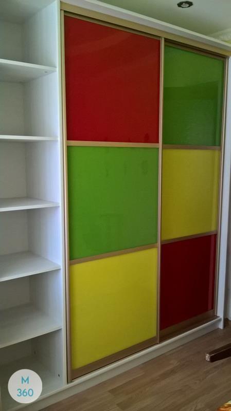 Шкаф для девочки Аракс Арт 007774186