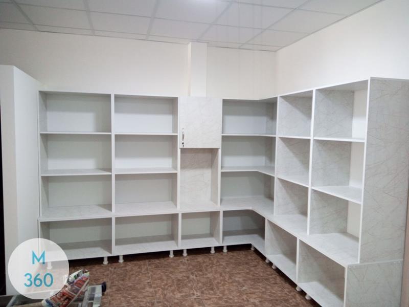 Медицинский шкаф Калгари Арт 007783306