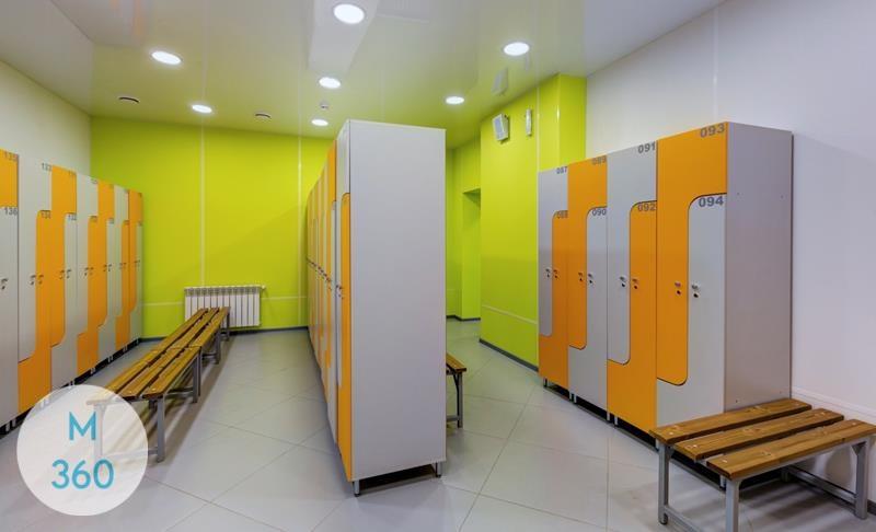 Шкафчик для детского сада Риккардо Арт 007783551