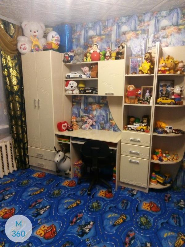 Детский шкаф Солт-Лейк-Сити Арт 007820915