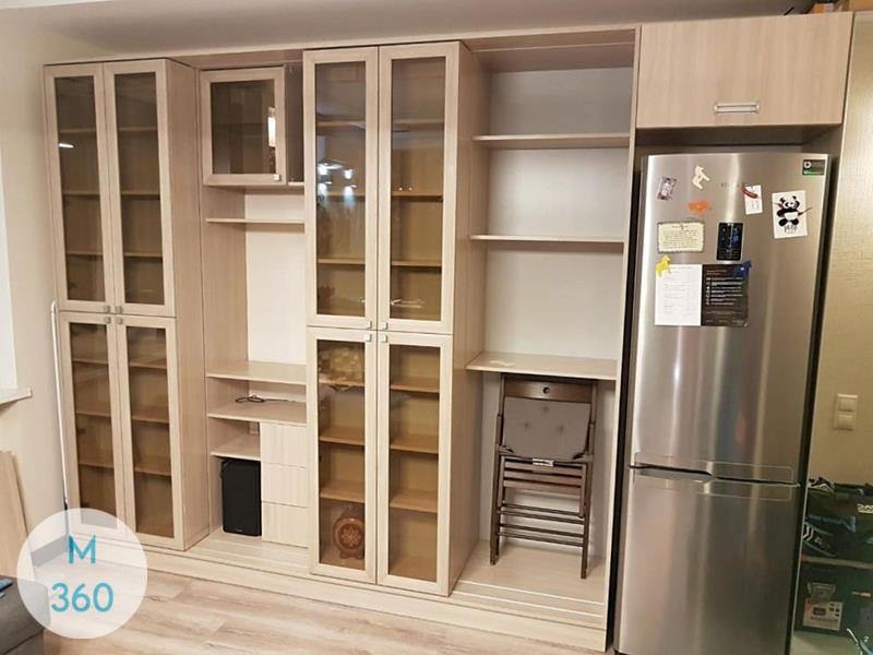 Книжный шкаф Сша Арт 007846196