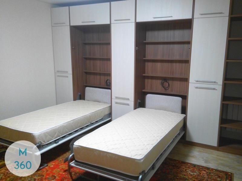 Шкаф кровать Илекс Арт 007868996