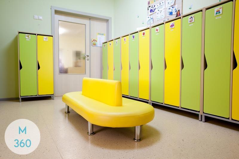 Шкафчик для детского сада Хартум Арт 007878933