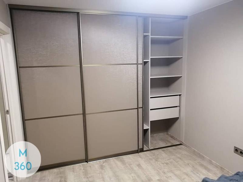 Встроенный шкаф купе Ярославль Арт 008022773