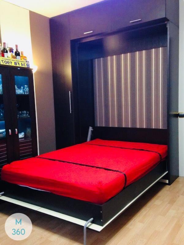 Шкаф кровать Адриана Арт 008099383