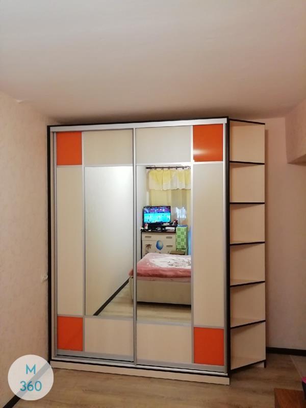 Шкаф для дачи Бразилия Арт 008373662