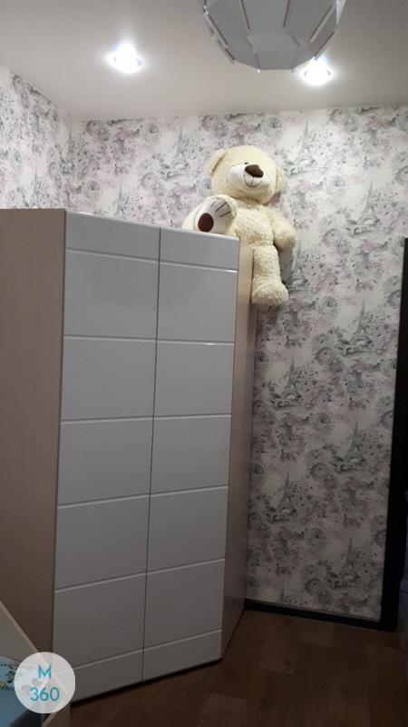 Шкаф для девочки Хила Арт 008431179