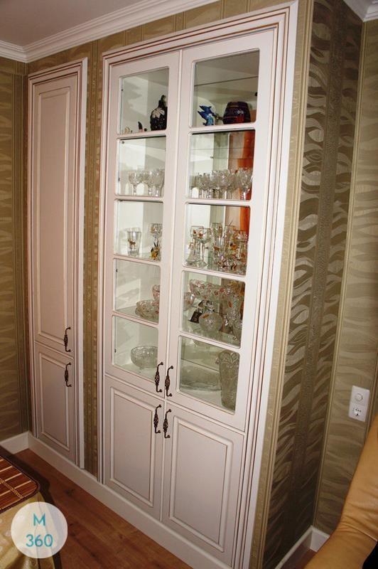 Балконный шкаф Шире Арт 008535974
