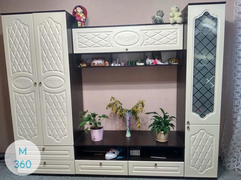Белый шкаф Глендейл Арт 008615855