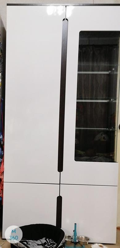 Шкаф для посуды Порт-О-Пренс Арт 008630484