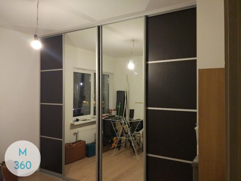 Зеркальные двери для гардеробной Клапрот Арт 008665177