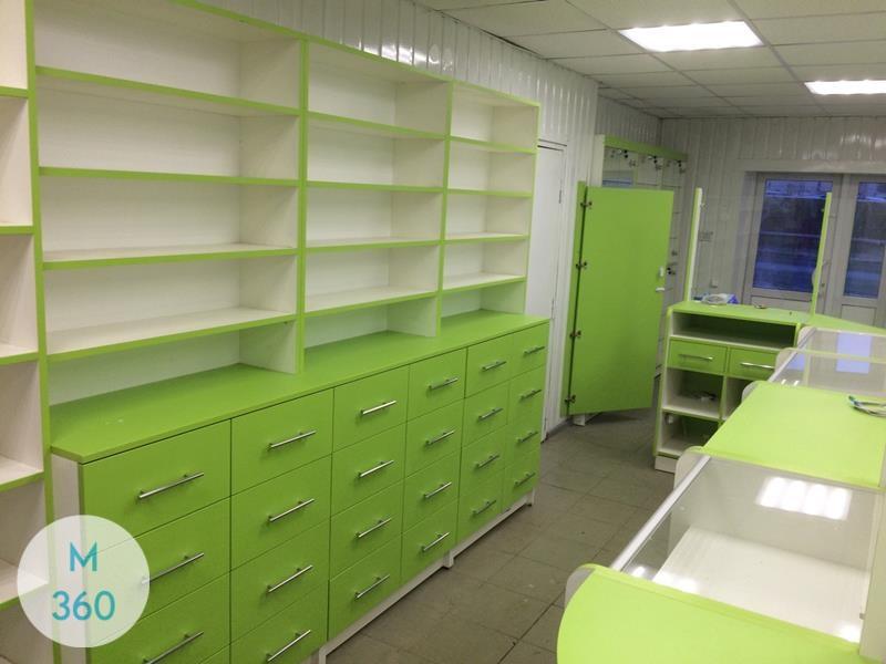 Медицинский шкаф Норвегия Арт 008751263