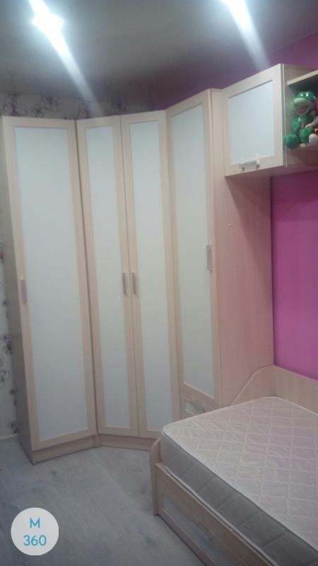 Белый шкаф Курск Арт 008772507