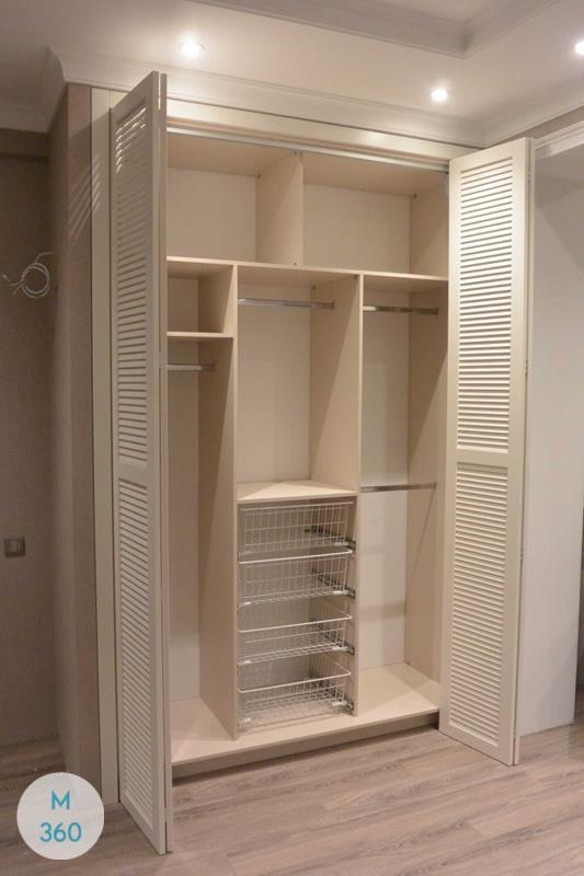 Шкаф гармошка Малабо Арт 008827439