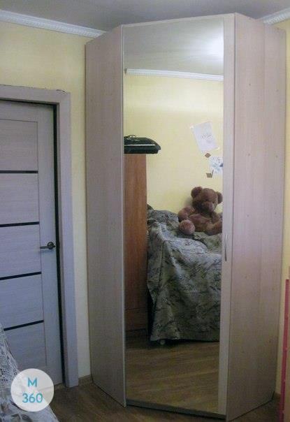 Медицинский шкаф для одежды Эскондидо Арт 008896321
