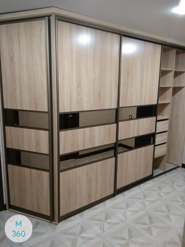 Шкаф в зал Теодоро Арт 008949519