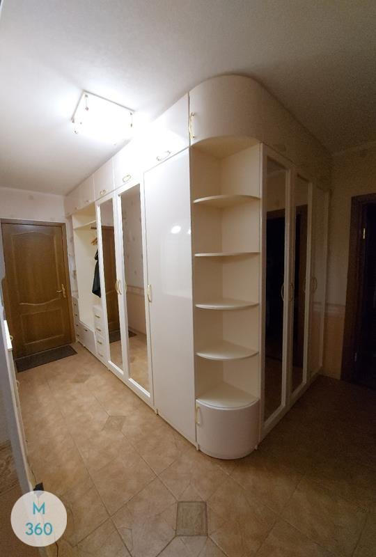 Шкаф в зал Астана Арт 009121192