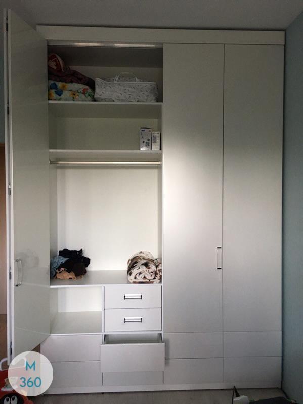 Белый шкаф Данди Арт 009205751