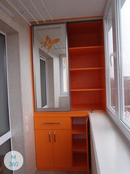 Шкаф для одного человека Гусь-Хрустальный Арт 009278373