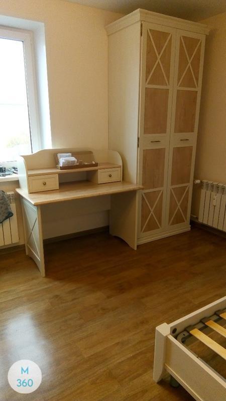 Шкаф в зал Дублин Арт 009375591