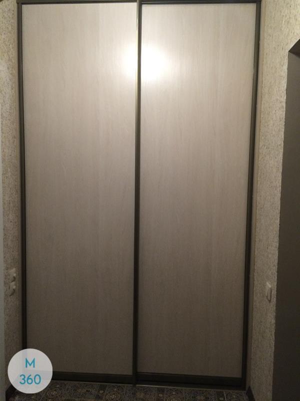 Встроенная гардеробная Джерси-Сити Арт 009658197