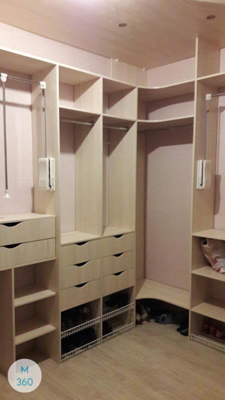 Шкаф для цветов Мирамар Арт 009677961