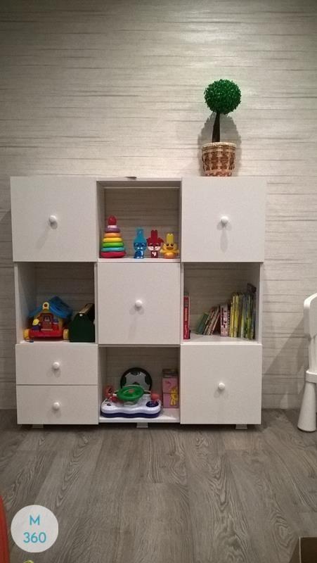 Детская мебель Джибути Арт 009774813